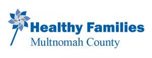 Healthy Families program logo