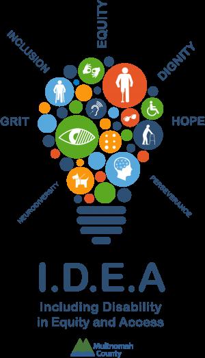 I.D,E.A Logo