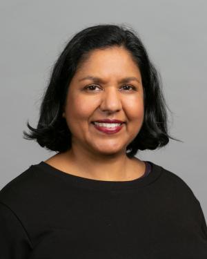 Neisha Saxena