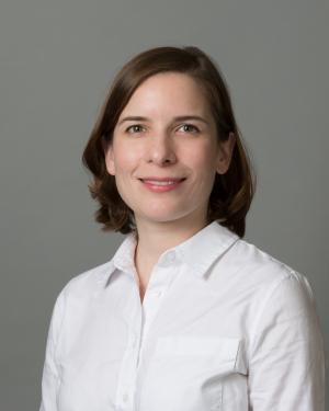 Christina Baumann, MD, Health Officer for Washington County