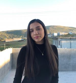 Lorena Mora photo