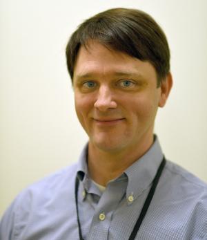 Jeffrey Barrett, MD