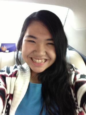 Jia Wu (2014-15 Voting Member)