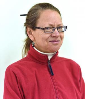 Judith Becher, M.D.