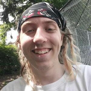 Julian Rist (2014-15 At-Large Member)