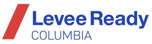 The logo for Levee Ready Columbia