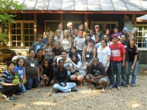 2011-2012 MYC Retreat
