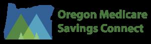 Oregon Medicare Connect Logo
