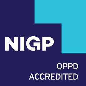 Multnomah County Purchasing has OA4 accreditation!