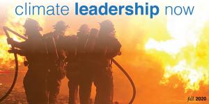 Climate Leadership Now - Fall 2020 Newsletter