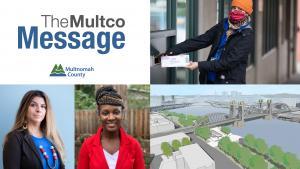 Oct MultCo Message