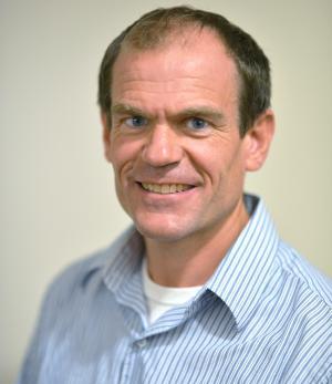 Peter Mahr, M.D.