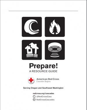 Cover image of Prepare a Resource Guide
