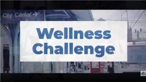 REACH Wellness Challenge video opener