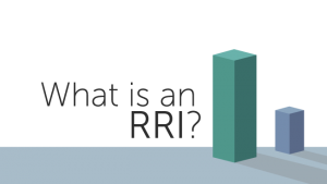 What is an RRI?