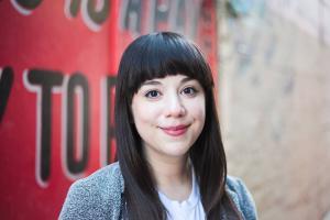 Photo of Samantha Gladu