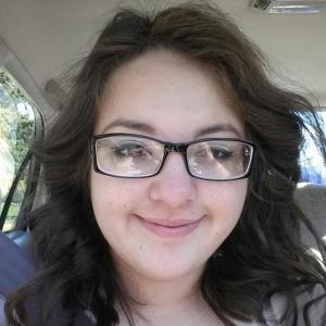 Samantha Young (2014-15 Voting Member)