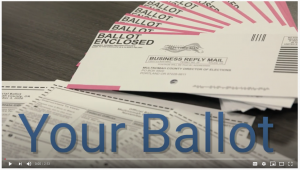 YouTube video: The Path of the Ballot