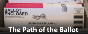 The Path of the Ballot