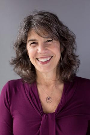 Sharon Meieran Headshot