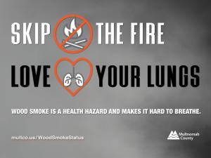 skip the fire