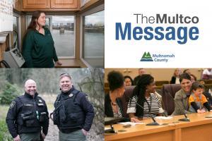 March 2018 MultCo Message