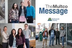 Multco Message May edition