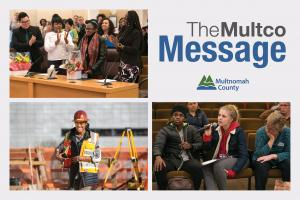Feb. 2018 edition of The Multco Message