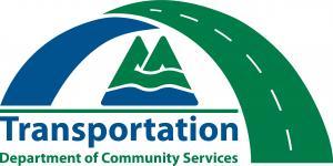 Transportation Division logo