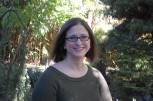 Photo of Multnomah County Auditor Jennifer McGuirk