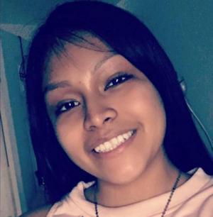 Yesenia Ramos Pacheco 2018-2019