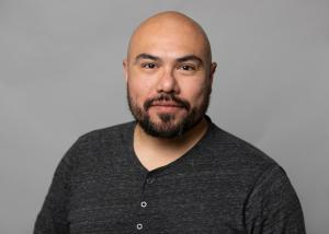 Alejandro Juarez, an equity and conflict resolution specialist with Multnomah County Central Human Resources' Organizational Learning and the chair of the Queer and Trans People of Color Employee Resource Group, joined ILWR design team in 2019.