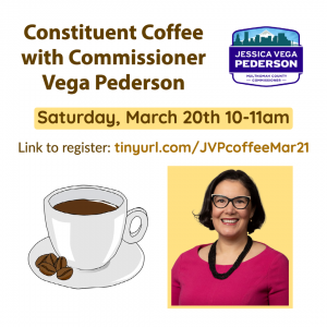 March 2021 Constituent Coffee graphic