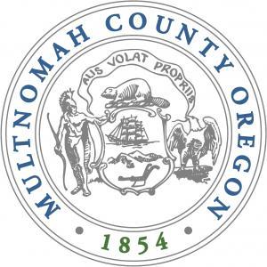 Multnomah County Seal