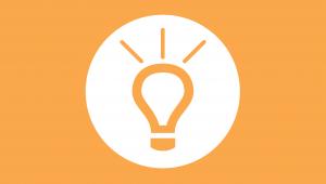 Energy and weatherization icon