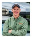 Eric Uffer owns Pest Solutions, LLC.