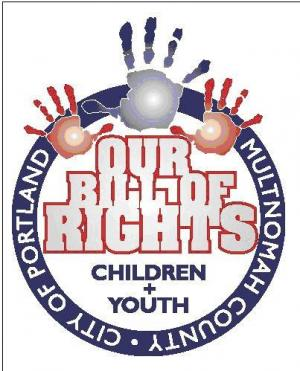 Our Bill of Rights: Children plus Youth