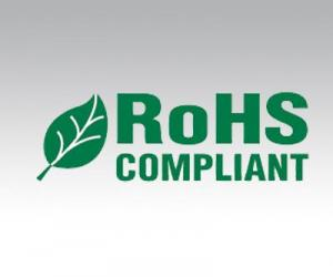 Restriction of the Use of Certain Hazardous Substances logo