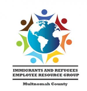 Immigrant and Refugee Employee Resource Group