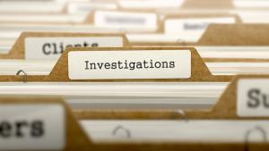Abuse investigations