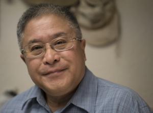 Dr. Paul Leung, director of the Intercultural Psychiatric Program at OHSU.