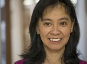 Amy Hsu focuses on problem gambling at the Intercultural Psychiatric Program.