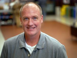 Multnomah County Sheriff's deputy Keith Bickford
