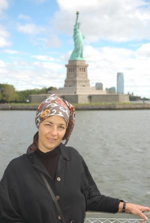 Laila Hajoo is president of the Islamic Social Services of Oregon.