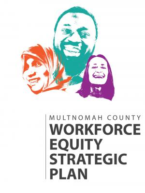 Workforce Equity Strategic Plan cover