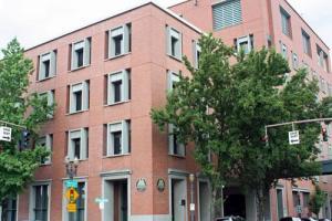 Multnomah Building